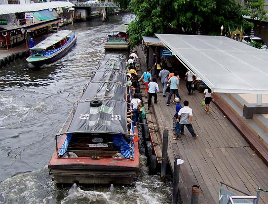 Water Taxi Developer Plans Launch Taxis
